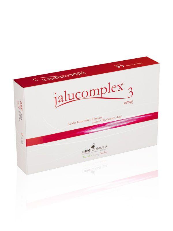 JALUCOMPLEX 3 - CE 0373, 1 x 1,5ml