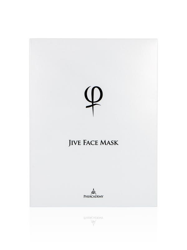 Jive Face Mask 1 x 5pcs