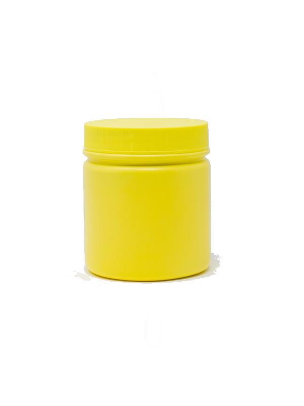 Numbing Jar