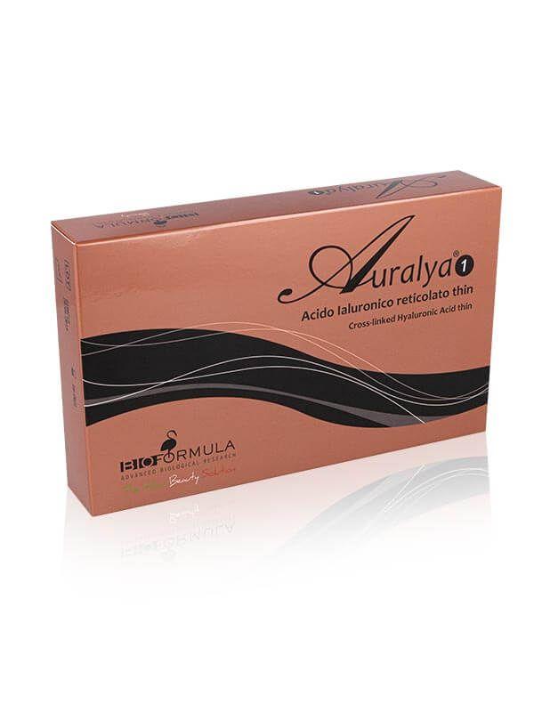 PhInjection Auralya 1 Thin 1 x 1,5 ml