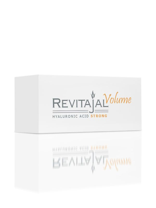 PhInjection Revitajal Volume Strong 2 x 1 ml
