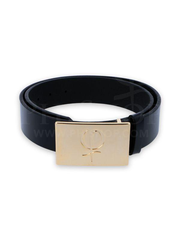 Phi Belt Gold