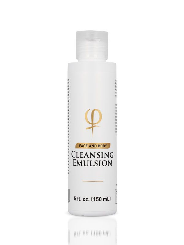Phi Cleansing Emulsion Face and Body