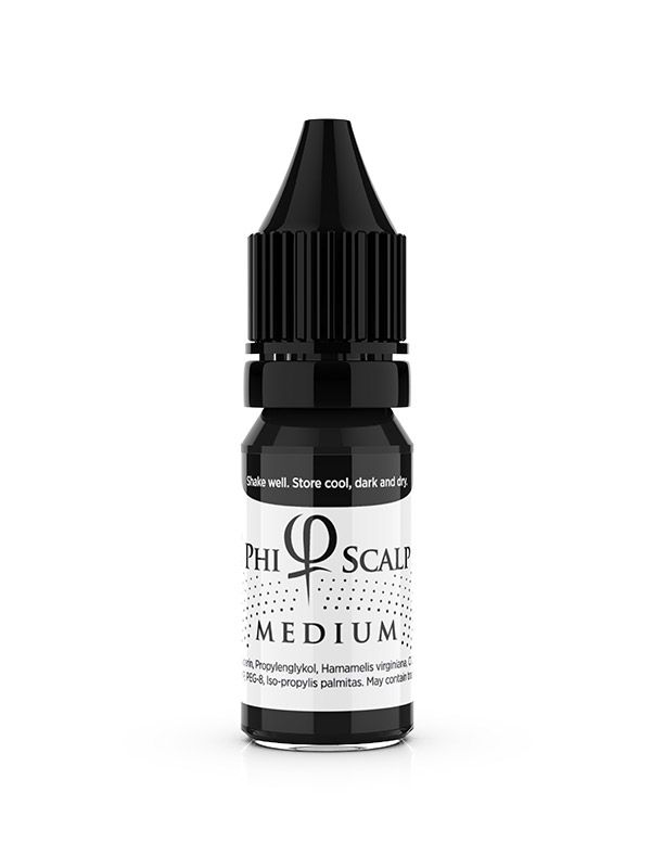 Phi Scalp Medium 10ml
