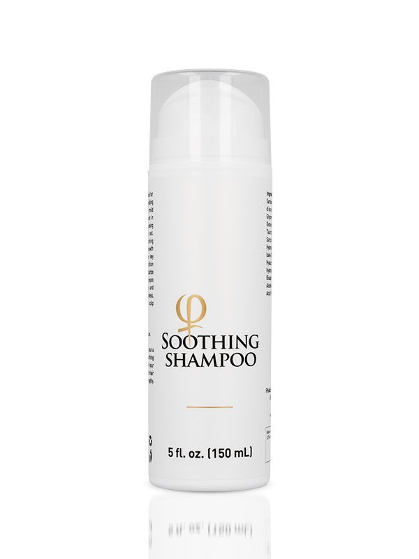 Phi Soothing Shampoo