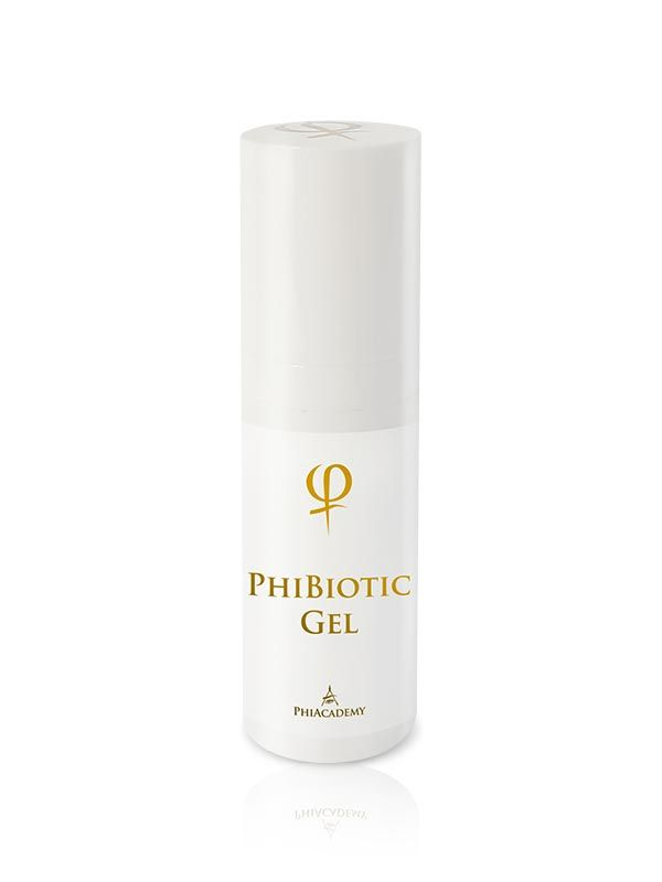 PhiBiotic Gel
