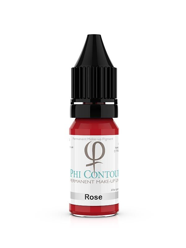 PhiContour Rubin Pigment 10ml