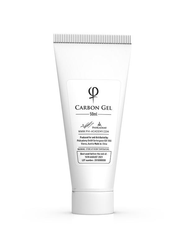 PhiLaser Carbon Gel 50ml