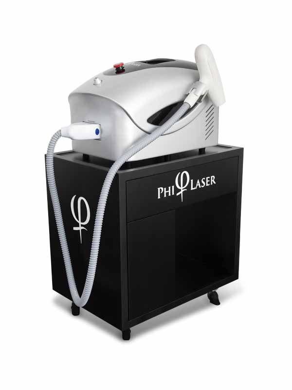 PhiLaser Machine