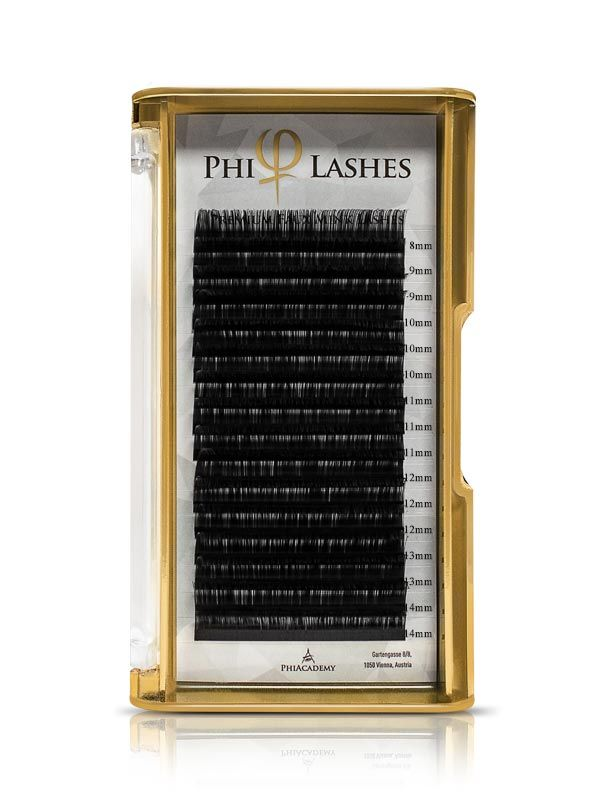 PhiLashes Premium Faux Mink Mix